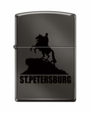 Зажигалка Zippo 150 ST PETERSBURG