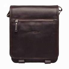 Мужская вертикальная сумка Denston