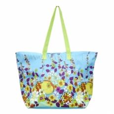 Пляжная сумка  10614-BE синяя