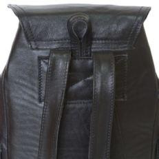 Черный рюкзак-торба Веррес фото-2