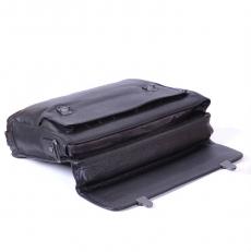 Мужской портфель 20-020663 фото-2