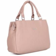 Женская сумка 2017107 Q22 пудра