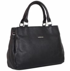 Женская сумка 2017107 черная