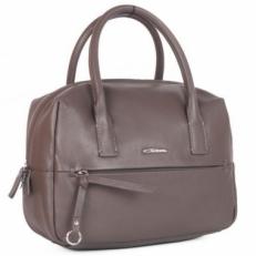 Женская сумка из кожи 2017120 Q15