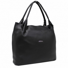 Женская сумка 2017174 черная