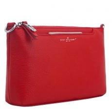 Маленькая красная сумочка DF2017195 фото-2