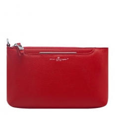 Маленькая красная сумочка DF2017195