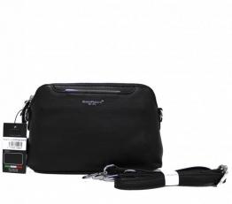 Мини-сумочка 2017273-Q11 черная