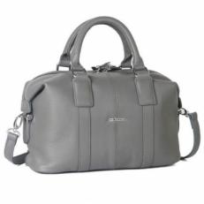 Женская сумка 201772 серая
