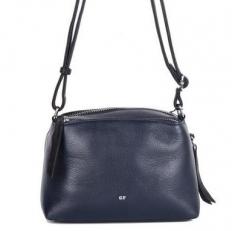 Мини сумка 2018010s синяя