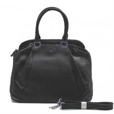 Кожаная женская сумка 2018093-Q11