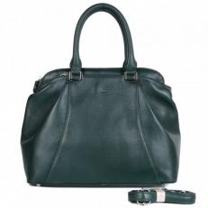 Кожаная женская сумка 2018093-Q33