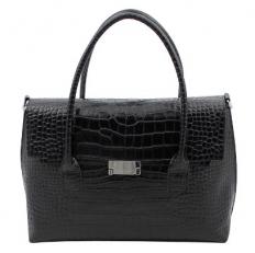 Кожаная женская сумка 2018332B GF