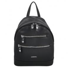 Женский кожаный рюкзак 2018342A