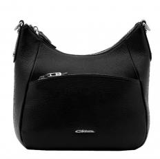 Черная женская сумочка 2018961A