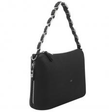Кожаная женская сумка 2019058B