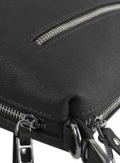 Кожаная женская сумка 2019058B фото-2
