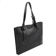 Кожаная женская сумка 2019851 GF