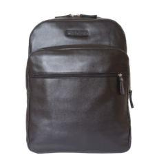 Рюкзак для ноутбука Монферрато черный