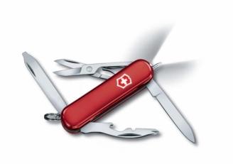 Нож-брелок VICTORINOX 0.6366