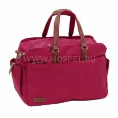 Дорожная сумка 20094 11 розовая
