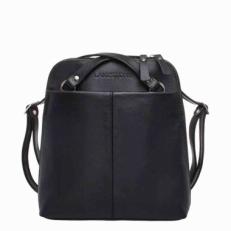 Женский рюкзак-трансформер Eden Black