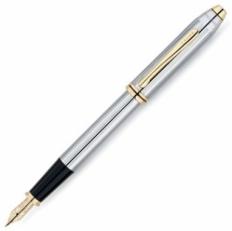 Перьевая ручка Cross Townsend 506-FF