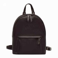 Женский рюкзак-сумка Ambra Brown