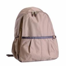 Женский рюкзак 25328 бежевый