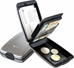 Алюминиевый кошелек Tru Virtu Oyster 2 14.10.2.0001.01