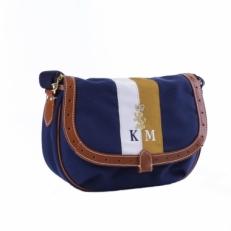 Городская сумка KEITA MARUYAMA 28751_03 blue