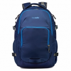 Синий повседневный рюкзак Venturesafe 28L G3 синий
