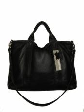 Большая сумка женская с короткими ручками 3068