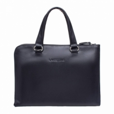 Деловая сумка-папка Randall Black мужская