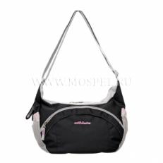 Дорожная сумка  60212 01 черная