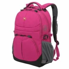 Рюкзак для девушки 3001932408 розовый