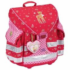 Школьный ранец 30368 красный