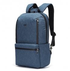 Рюкзак с защитой от краж Metrosafe X ECO деним фото-2