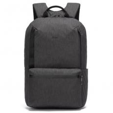 Рюкзак с карманом RFID блокировки Metrosafe X ECO серый