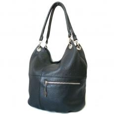 Большая сумка женская мешок 3079