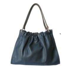 Женская сумка 3096 синяя