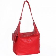 Красная сумка-мешок 31454-Q01