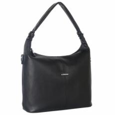 Женская сумка 31460 Q11 черная