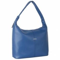 Женская сумка 31460 Q6 синяя