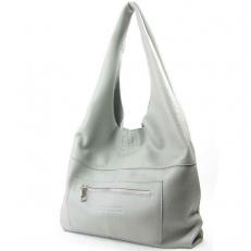 Мягкая сумка женская на плечо 3156
