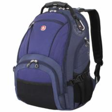 Рюкзак повседневный 3181303408 синий