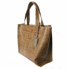 Строгая женская сумка 3190