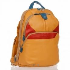 Рюкзак Piquadro CA2944OS/G желтый