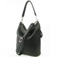 Женская сумка с овальным дном 3304
