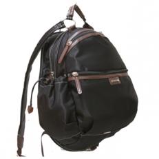 Черный рюкзачок 331251